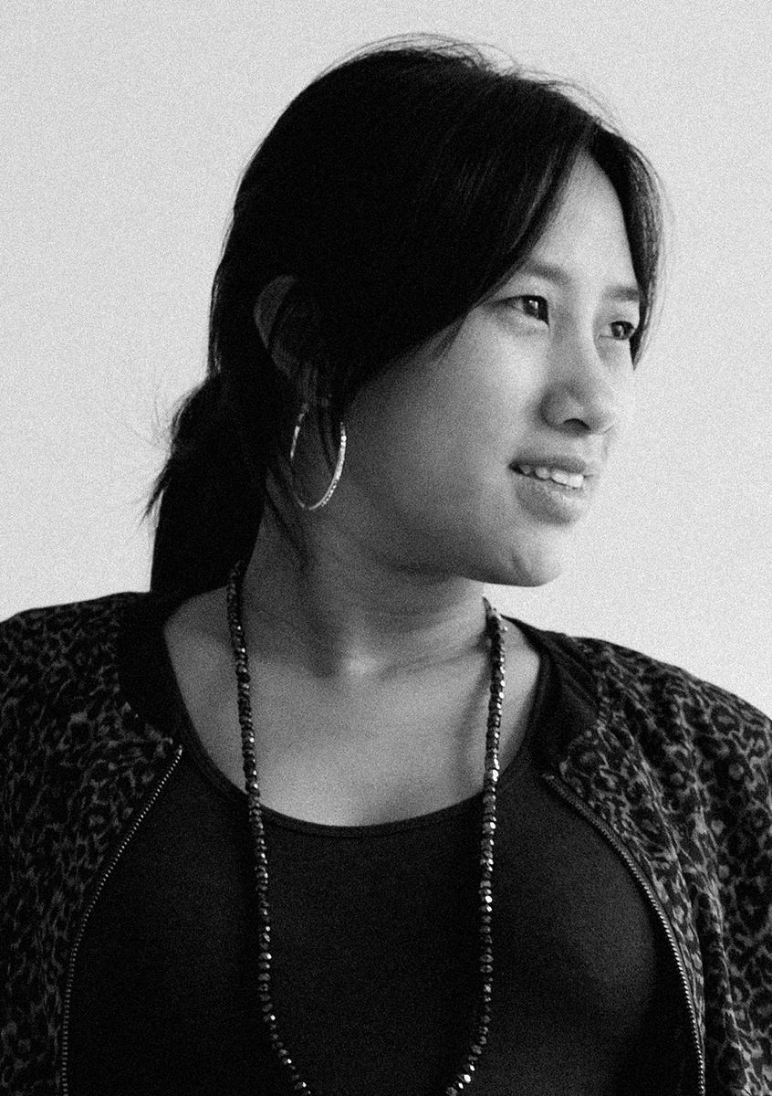 Portret Janine Bekker Photography
