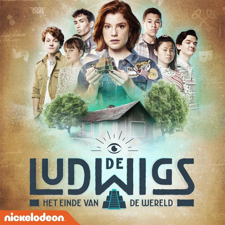 Fotoserie De Ludwigs in opdracht van televisiezender Nickelodeon